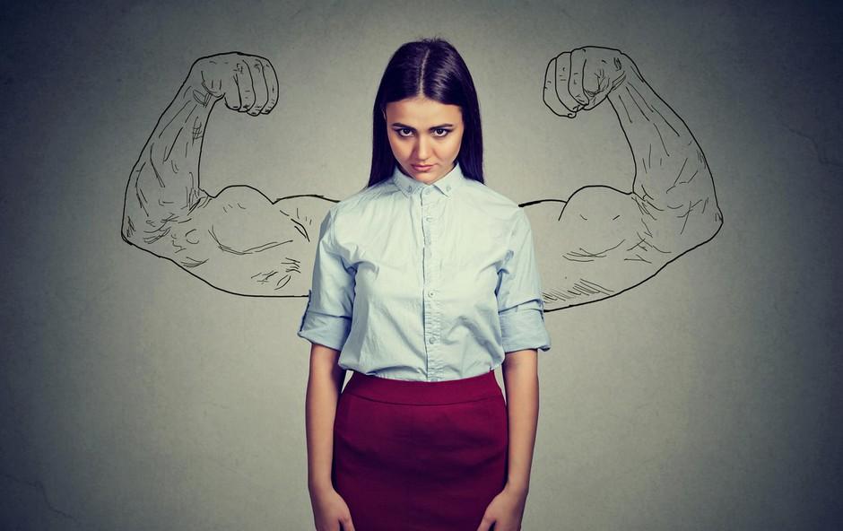 8 znakov, da imate opravka z močno osebnostjo (ali da ste sami taki) (foto: Profimedia)