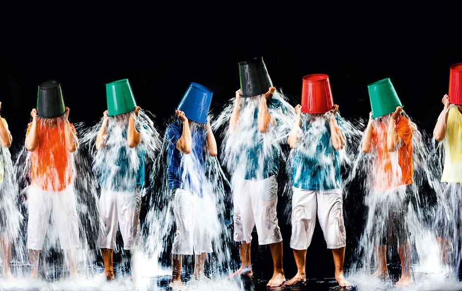 Raziskovalec Jernej Ule išče rešitev za ALS (foto: Helena Kermelj, shutterstock)