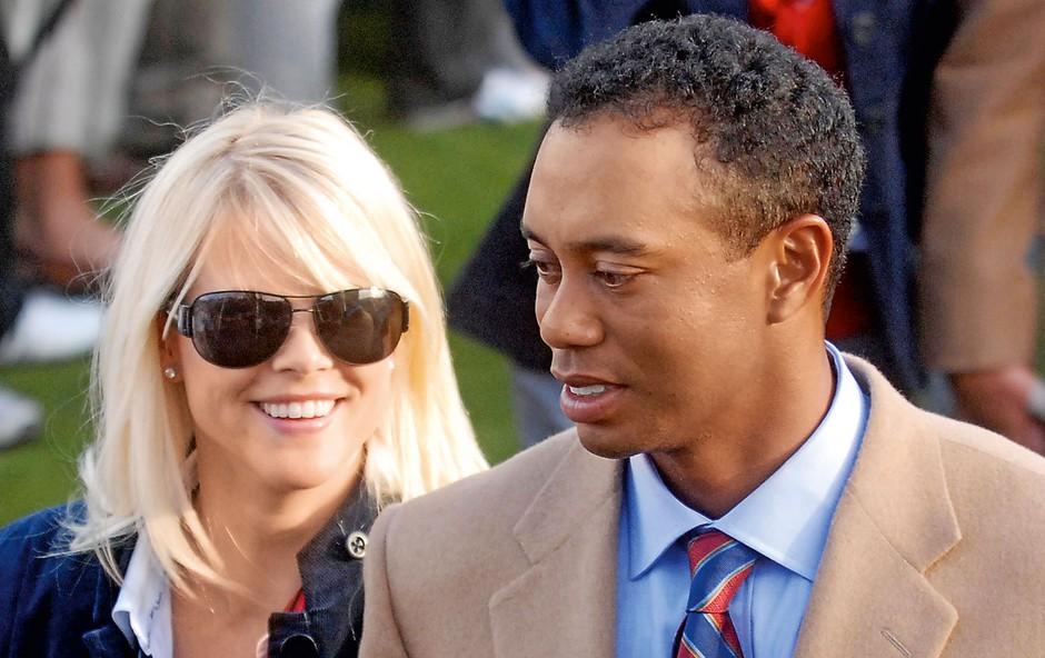 Tiger Woods: Zaradi pijače spet v središču škandala (foto: Profimedia)