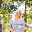 Eva Cimbola: Mamica bo postala septembra