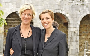 Kristina in Tatjana Puklavec: Nadaljujeta bogato vinarsko tradicijo