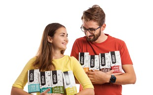 I Like Tofu z investicijsko kampanjo na platformi Conda!