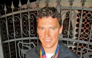 Vasilij Žbogar ostaja jadralsko aktiven