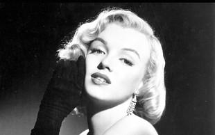 Marilyn Monroe: Odvisnost jo je pokopala