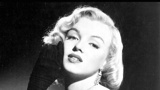 Marilyn Monroe: Odvisnost jo je pokopala (foto: Profimedia)