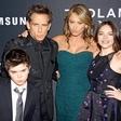 Ben Stiller in žena sta se razšla
