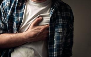 Družinska hiperholesterolemija - manj znana, a ne tako redka presnovna motnja!