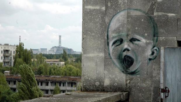 V Černobilu odprli hostel (foto: profimedia)