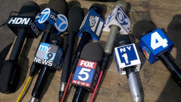 Televizija Fox v Trumpovih časih izgublja gledalce (foto: profimedia)