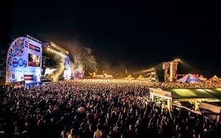 Donauinselfest na Dunaju - največji brezplačni festival v Evropi