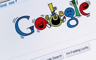 Kaj pokaže Google, ko nekdo vanj vtipka vaše ime in priimek?