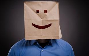 Kako ostati pozitiven med negativnimi ljudmi