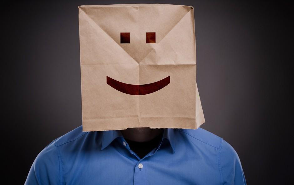 Kako ostati pozitiven med negativnimi ljudmi (foto: Profimedia)
