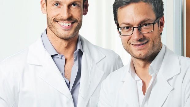 Estetska kirurga dr. Višnjar in dr. Medved: Z manj poizkušava narediti več (foto: Shutterstock)
