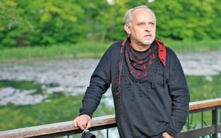 Feri Lainšček - največja pop zvezda med slovenskimi pisatelji