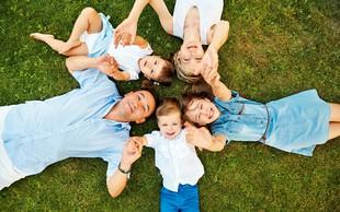 Trening starševstva - zakaj pa ne?!