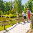 Arboretum: Sprehod med dinozavri in morskimi velikani