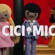 Magnifico predstavlja Cici Mici - najbolj spogledljiv šlager tega poletja!