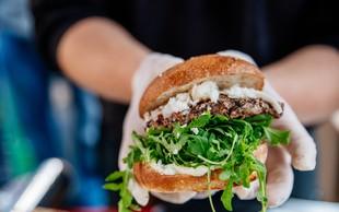 Na Pivo & Burger Festu se bo zvrstila kopica okusnih premier