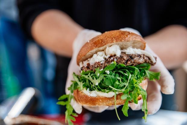 Na Pivo & Burger Festu se bo zvrstila kopica okusnih premier (foto: PBF press)