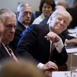 Donald Trump o svojem 'čudovitem' predlogu zdravstvene reforme, da je zloben!