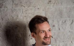 Mojmir Marko Šiftar - Slovenec, ki se poteguje za prestižni naslov S.Pellegrino Young Chef 2018