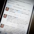 """Kongresnik predlagal zakon """"covfefe"""" za ohranitev predsednikovih tvitov"""