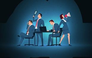 Moški in ženske: Kakšni so slogi vodenja in komu gre boljše?