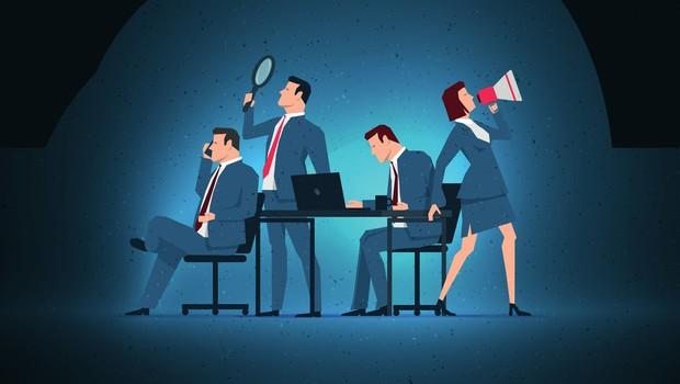 Moški in ženske: Kakšni so slogi vodenja in komu gre boljše? (foto: profimedia)