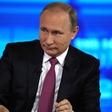 Putin se je pohvalil, da je dobil drugega vnuka