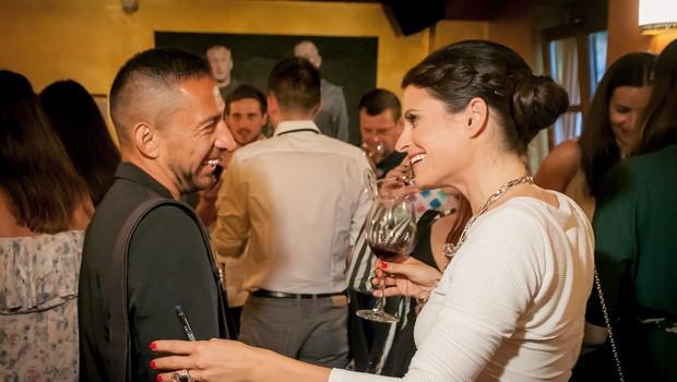 Naj nasmeh 2017 mednarodno priznane fotografinje Urške Košir (foto: Naj nasmeh 2017)