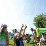 Čarobni dan v Tivoliju - ustvarjanje za celo družino! (foto: Story press, Primož Predalič)