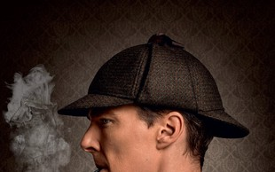 Sherlock Holmes - dve seriji o legendarnem detektivu!