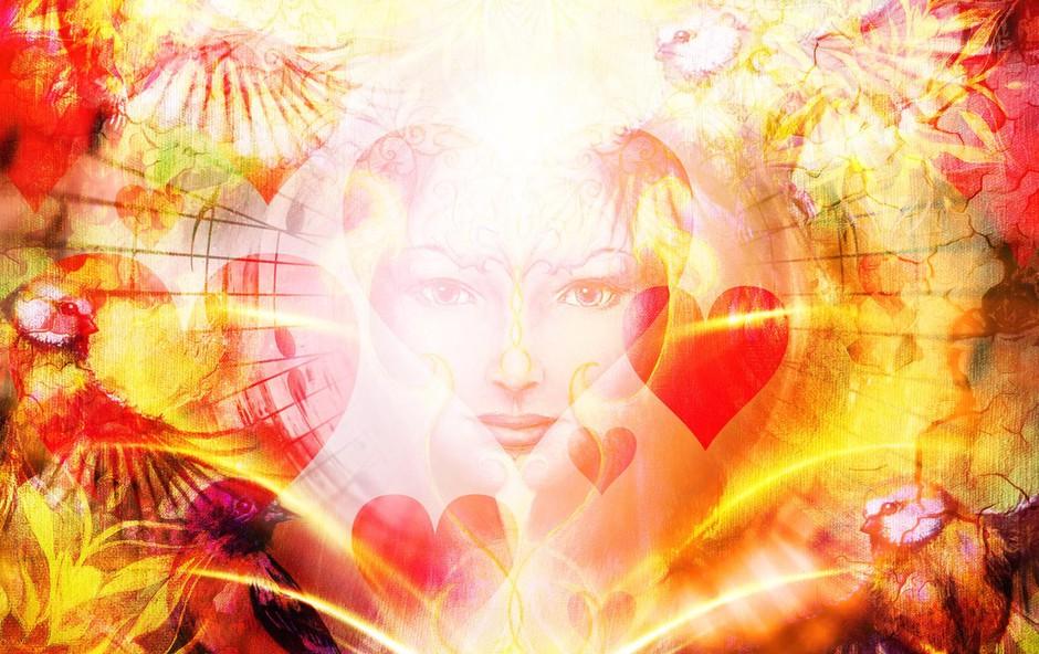 Louise L. Hay: Znotraj vsakega od nas je moč, ki nas usmerja k popolnemu! (foto: profimedia)