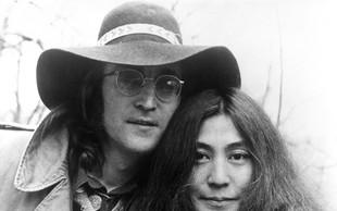 Yoko Ono po pol stoletja priznana kot soavtorica skladbe Imagine