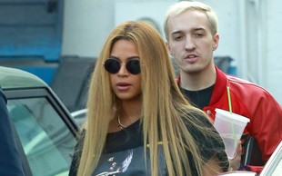 Ameriški mediji poročajo, da je Beyonce povila dvojčka!