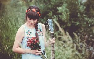 Ditka v poletje z novim singlom Po poljube