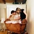 Primož Forte o očetovstvu in snemanju Ene žlahtne štorije