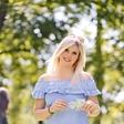 Dan z Evo Cimbola: Aktivna nosečnica