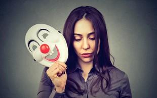 4 načini za spopadanje s prikrito depresijo