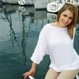 Sara Rutar: Bila je trmasta in shujšala za 30 kilogramov