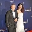 George Clooney: Amal je ljubezen njegovega življenja