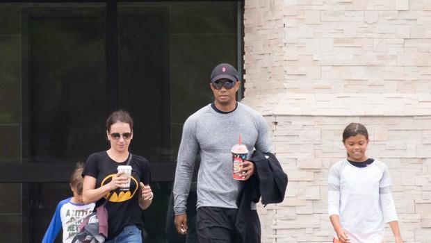 Tiger Woods priznal težave z zlorabo zdravil (foto: profimedia)