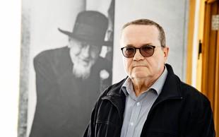 Andrej Hrausky: Vpogled v življenje Jožeta Plečnika