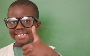 Uspešna že peta dobrodelna akcija zbiranja rabljenih očal