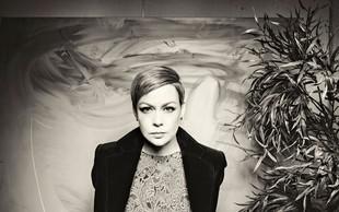 Jadranka Ivaniš Yaya, pevka: Ne smem si privoščiti dolgočasja