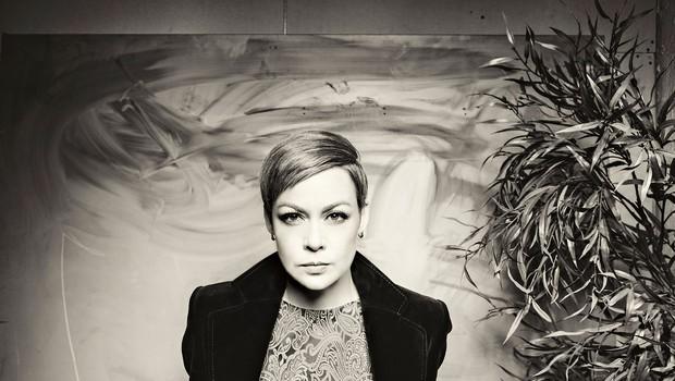 Jadranka Ivaniš Yaya, pevka: Ne smem si privoščiti dolgočasja (foto: Mare Milin)