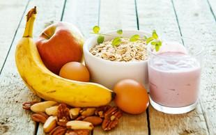 Ste lačni kmalu po zajtrku? Preverite, kako ukrepati!