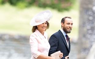 Skrivno življenje Jamesa Middletona, brata vojvodinje Kate