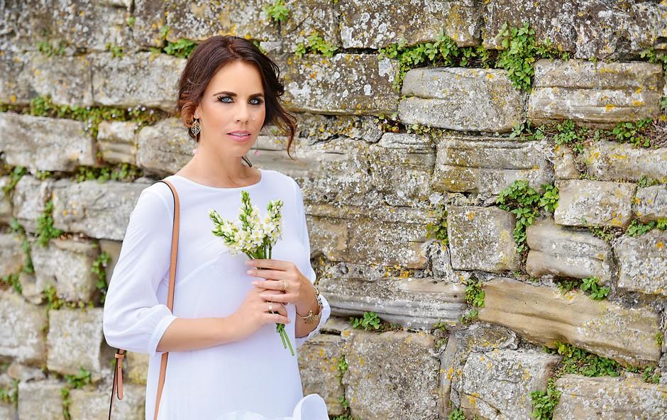 Lorella Flego pravi, da je tradicionalna, običajna ženska (foto: Robi Krumpak)